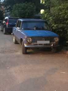 Тверь 2101 1986