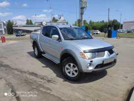 Барнаул L200 2007