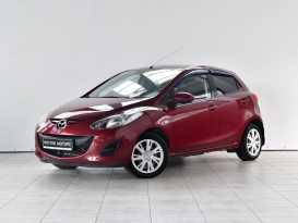 Тюмень Mazda Mazda2 2012