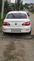 Volkswagen Passat CC, 2011 год, 649 000 руб.