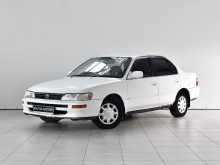 Тюмень Corolla 1995
