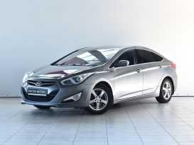 Тюмень Hyundai i40 2012