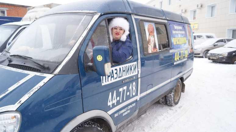 ГАЗ 2217, 2006 год, 180 000 руб.
