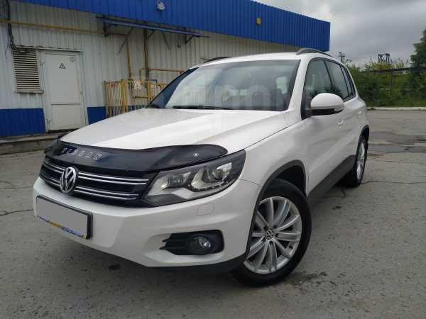 Volkswagen Tiguan, 2012 год, 845 000 руб.