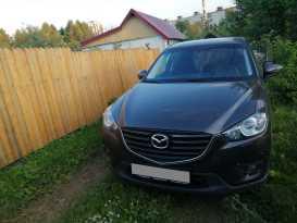 Пермь Mazda CX-5 2016