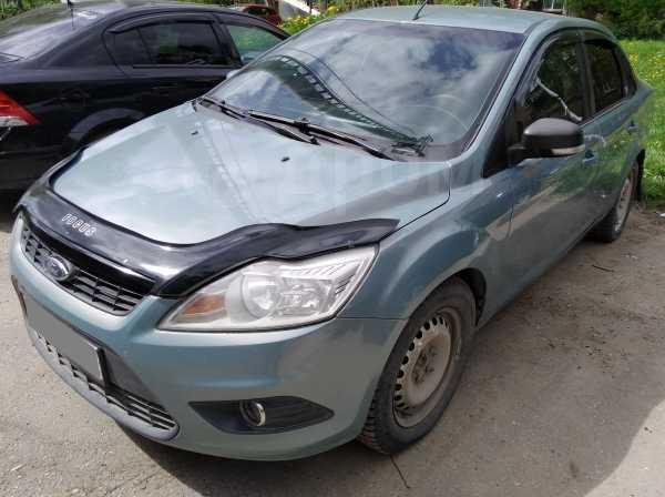 Ford Focus, 2008 год, 215 000 руб.
