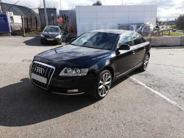 Audi A6, 2009 год, 625 000 руб.