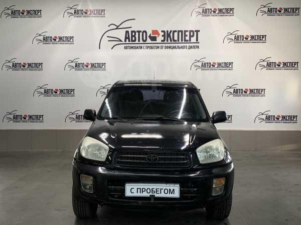 Toyota RAV4, 2001 год, 319 000 руб.