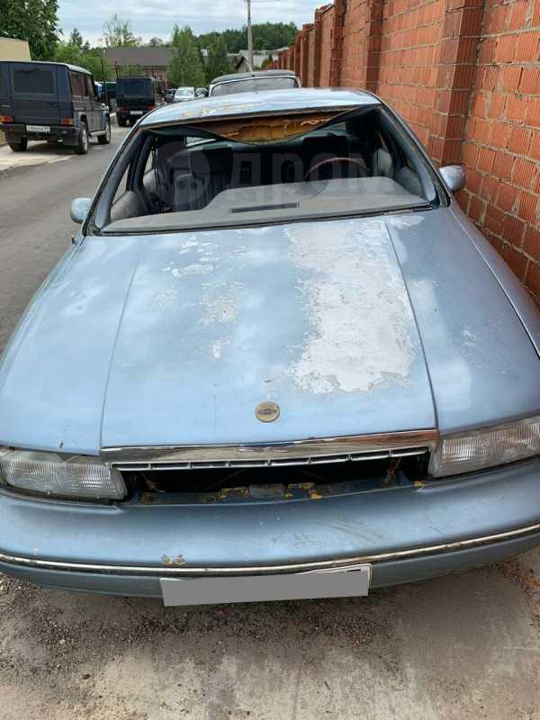 Chevrolet Caprice, 1992 год, 150 000 руб.
