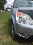 Honda CR-V, 2003 год, 560 000 руб.