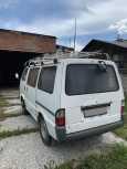 Mazda Bongo, 1999 год, 150 000 руб.