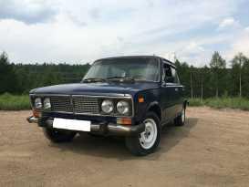Нерюнгри 2106 1993
