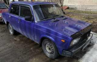 Сыктывкар 2107 2011