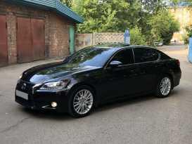 Ангарск GS250 2012