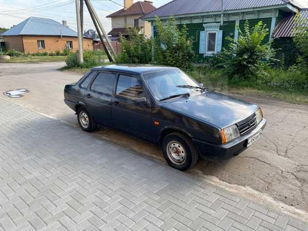 Лада 21099, 2004 год, 46 000 руб.