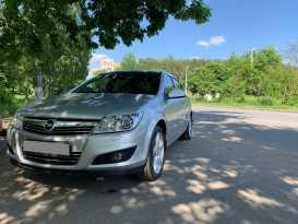 Калуга Opel Astra 2011