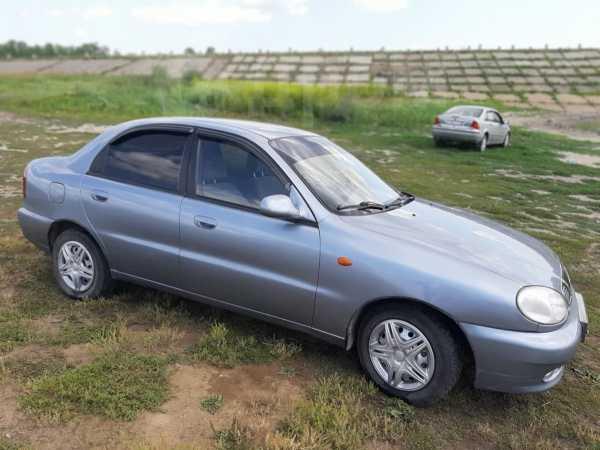 Chevrolet Lanos, 2006 год, 121 000 руб.