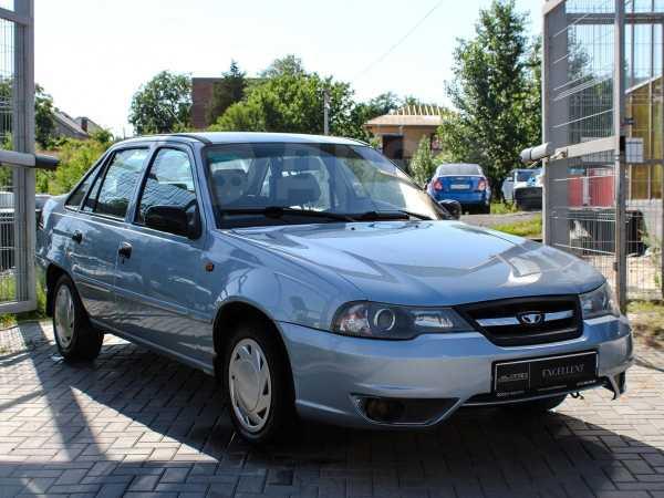 Daewoo Nexia, 2012 год, 189 900 руб.
