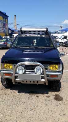 Чита Datsun 1995