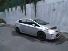 Воронеж Prius PHV 2012