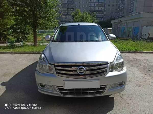 Nissan Almera, 2015 год, 345 000 руб.