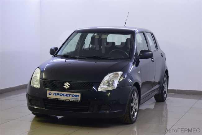 Suzuki Swift, 2006 год, 249 000 руб.