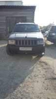 Jeep Grand Cherokee, 1994 год, 500 000 руб.