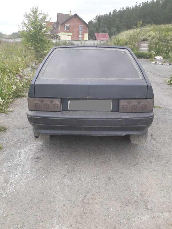 Лада 2114 Самара, 2008 год, 90 000 руб.