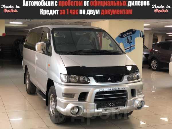 Mitsubishi Delica, 2004 год, 945 000 руб.