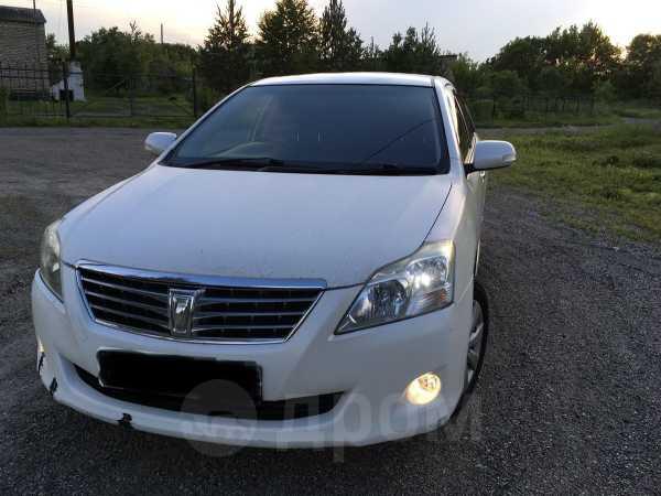Toyota Premio, 2009 год, 505 000 руб.