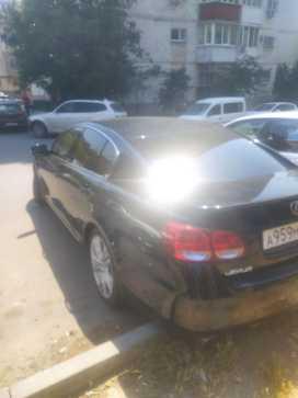 Севастополь GS450h 2008