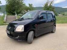 Иркутск Wagon R 2000