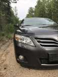 Toyota Camry, 2011 год, 1 150 000 руб.