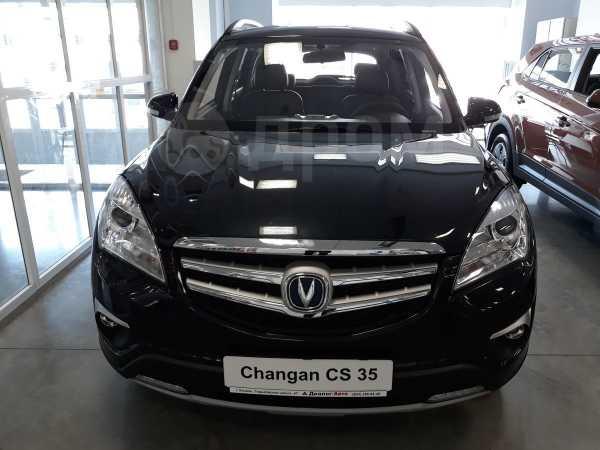 Changan CS35, 2019 год, 839 900 руб.