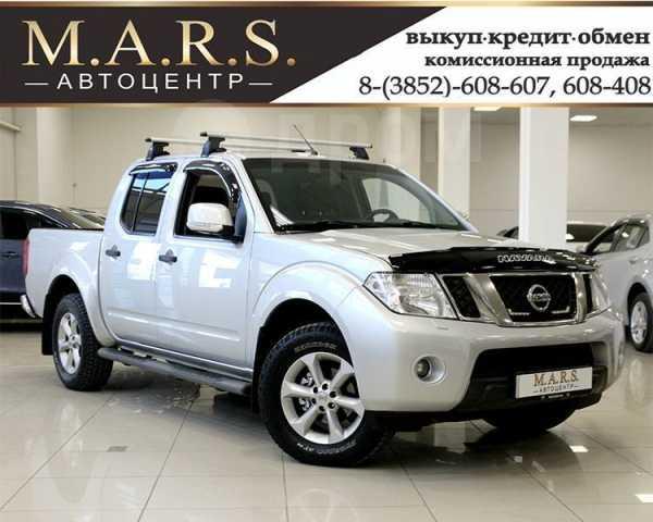 Nissan Navara, 2011 год, 997 000 руб.