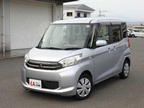 Mitsubishi eK Space, 2014 год, 385 600 руб.