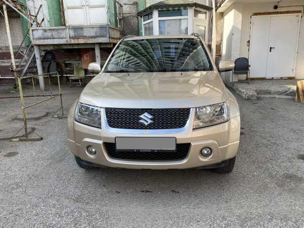 Suzuki Grand Vitara, 2010 год, 645 000 руб.