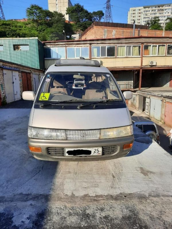 Toyota Town Ace, 1996 год, 240 000 руб.