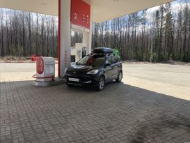 Сургут Ford Kuga 2013