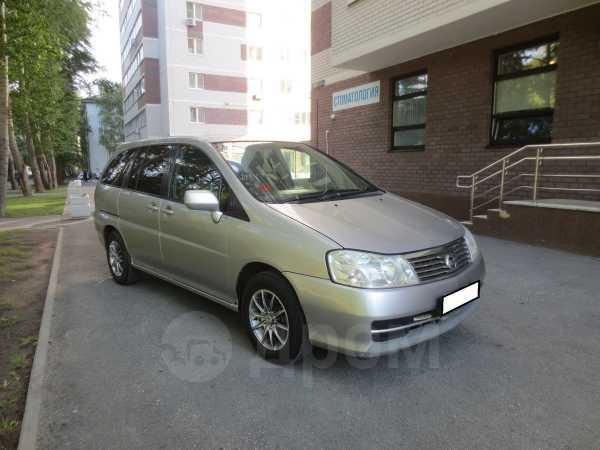 Nissan Liberty, 2002 год, 297 000 руб.