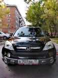 Honda CR-V, 2007 год, 775 000 руб.