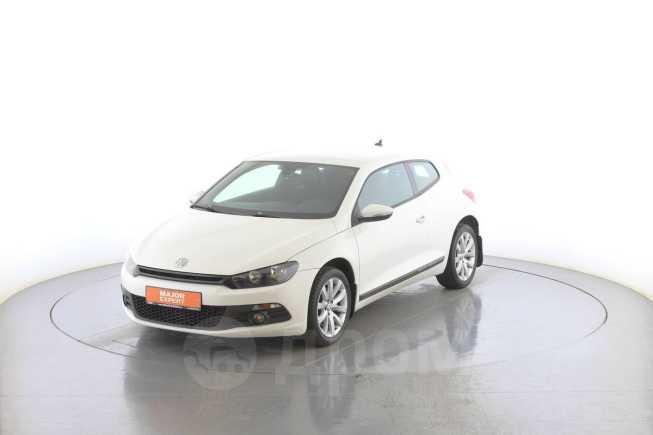 Volkswagen Scirocco, 2012 год, 755 000 руб.
