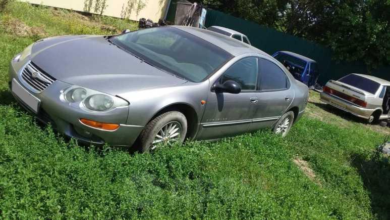 Chrysler 300M, 1999 год, 230 000 руб.