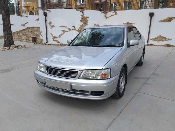 Nissan Bluebird, 1999 год, 195 000 руб.