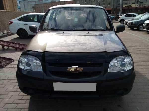 Chevrolet Niva, 2013 год, 279 900 руб.