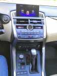 Lexus NX200, 2016 год, 1 850 000 руб.