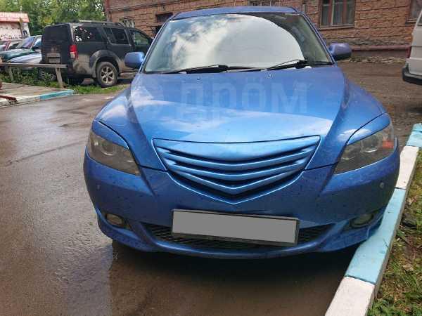 Mazda Axela, 2005 год, 340 000 руб.