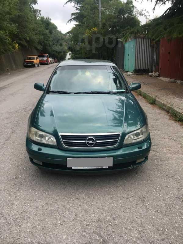 Opel Omega, 2001 год, 210 000 руб.