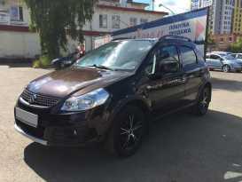 Ижевск SX4 2014