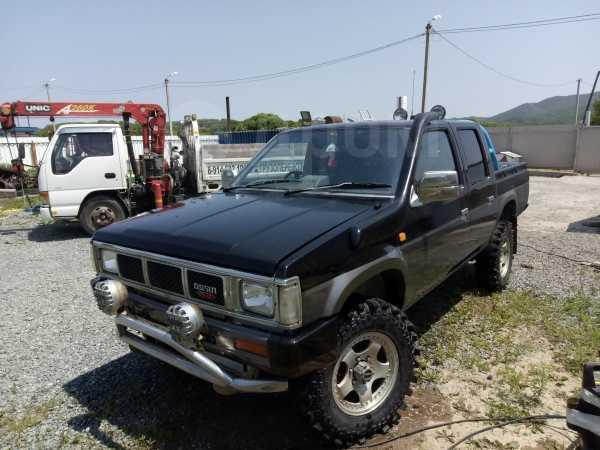 Nissan Datsun, 1991 год, 430 000 руб.